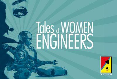 Tales of Women Engineers: the power of testimonies