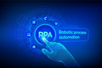 ALTEN designs a unique approach for effectively developing RPA projects